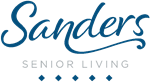Logo - Sanders Senior Living